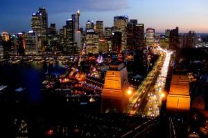 5-BridgeClimb Sydney Skyline