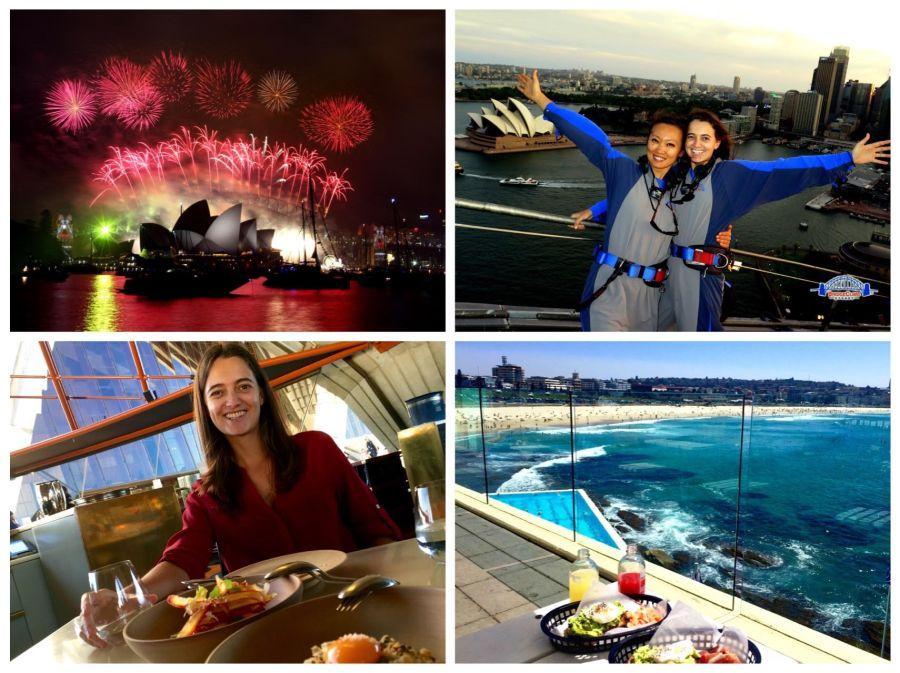 Sydney - Experiences blog